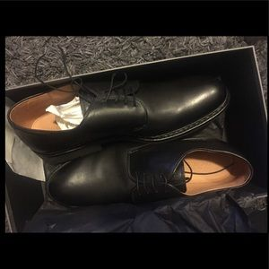 Brand new men's heschung shoes